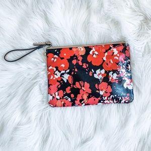 ✨3/$12 Floral Clutch
